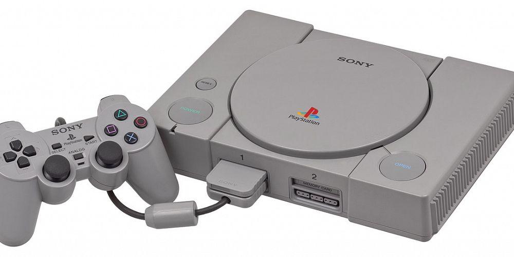 Četrt stoletja za priljubljeni PlayStation!