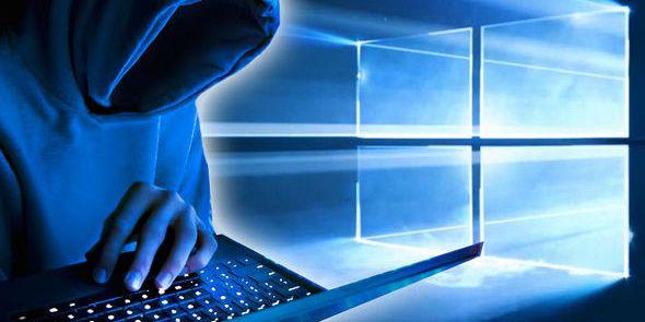 Čimprej posodobite vaš operacijski sistem Windows!