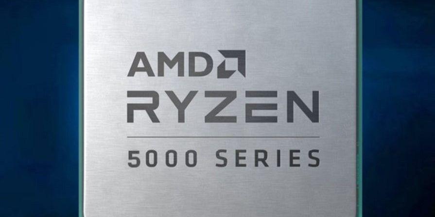 AMD presenetil s procesorji Ryzen 5000!