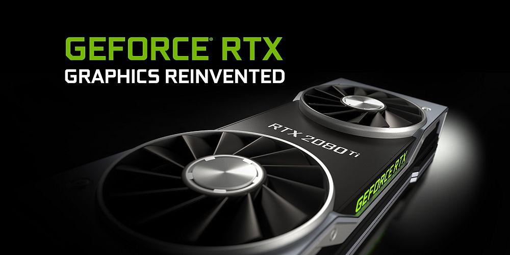 GeForce RTX: Evolucija grafičnih kartic za ljubitelje iger