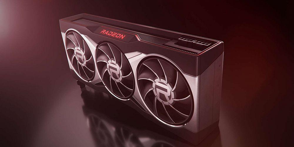 AMD presenetil z grafičnimi karticami družine Radeon 6000!