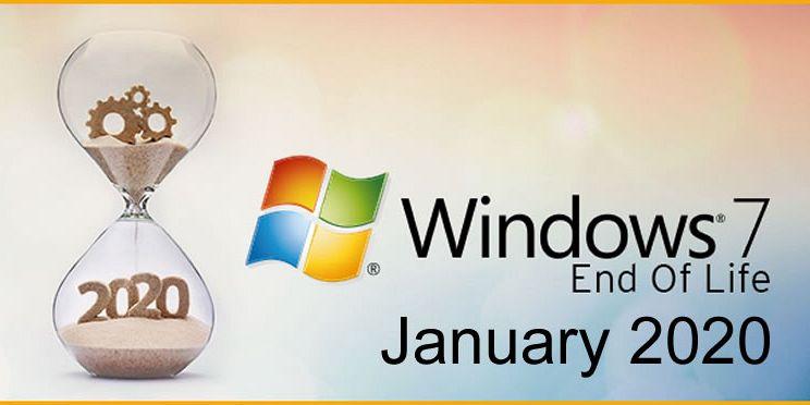 Je uporabnikom Windowsa 7 vseeno za njihovo varnost?