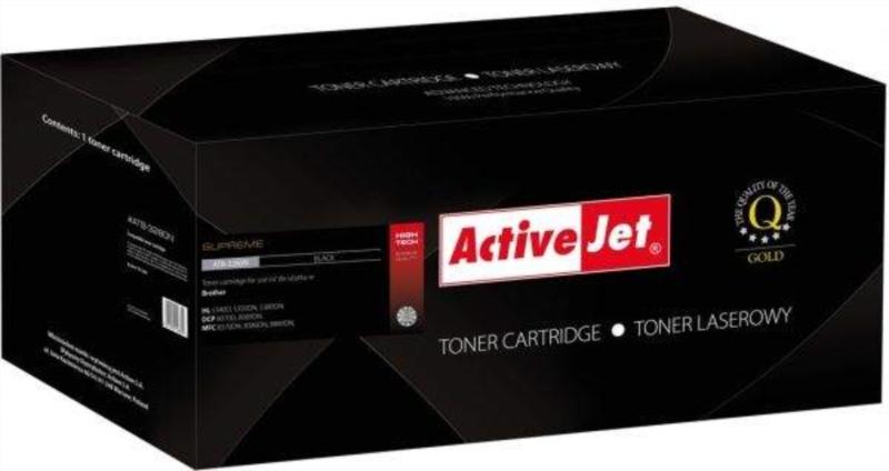 ActiveJet črn toner Brother TN-2320