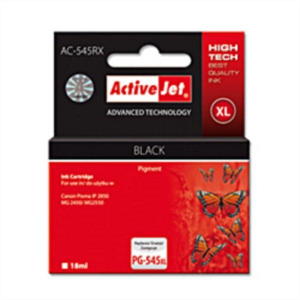 ActiveJet črno črnilo Canon PG-545XL