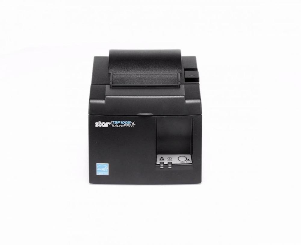 Blagajniški termalni tiskalnik STAR TSP 143IIU GRY USB vmesnik