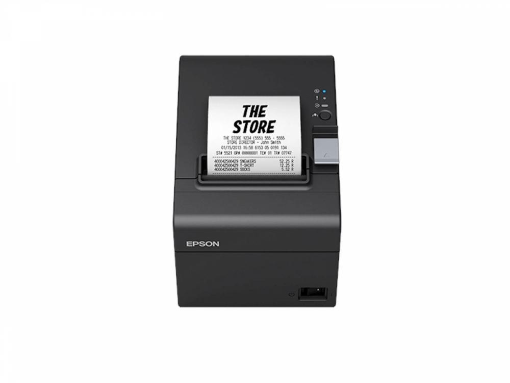 Blagajniški tiskalnik EPSON TM-T20III (kodna tabela 852)