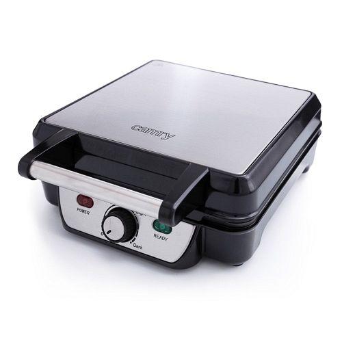 Camry aparat za peko vafljev 1150W
