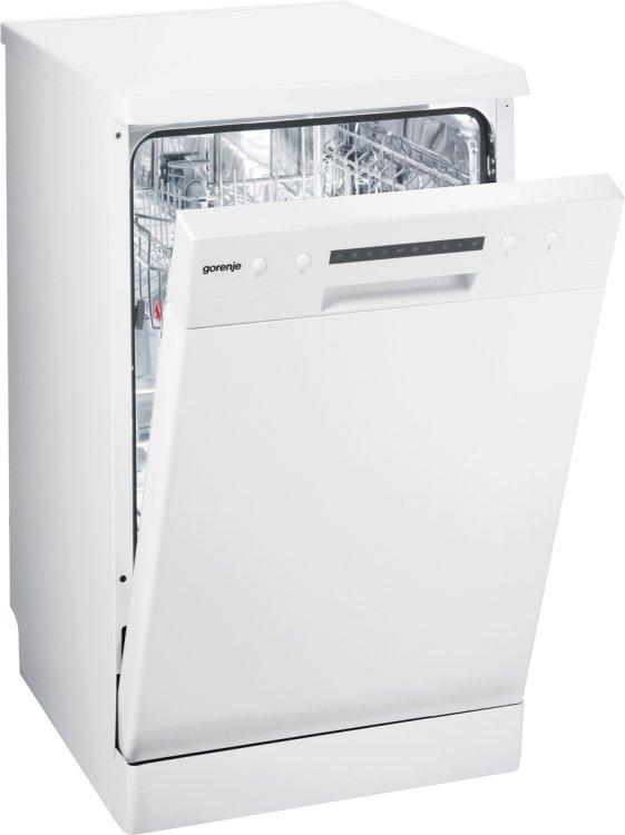 GS52115W Prostostoječi pomivalni stroj