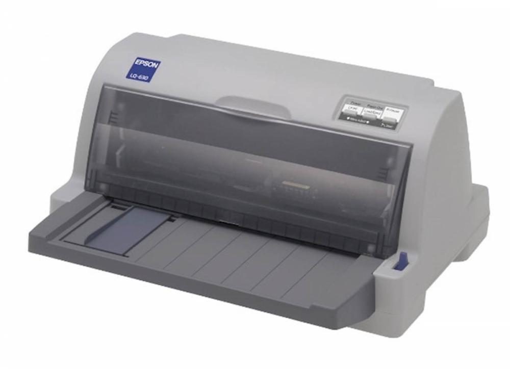 Iglični tiskalnik EPSON LQ-630