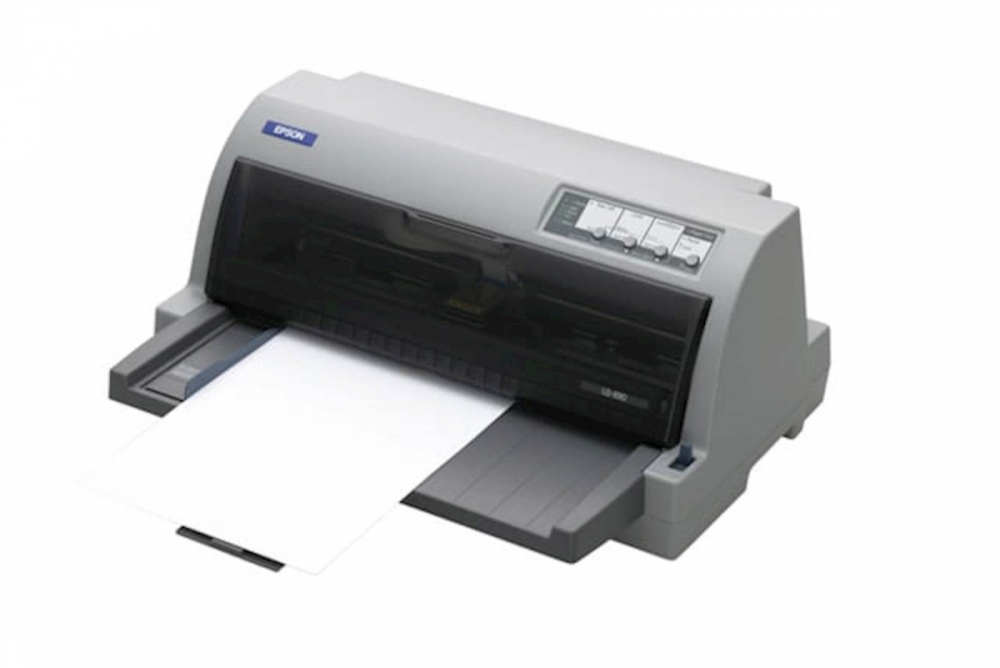 Iglični tiskalnik EPSON LQ-690