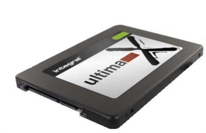 Integral 960GB SSD UltimaPro X SATA3 2.5'' + 9mm adapter
