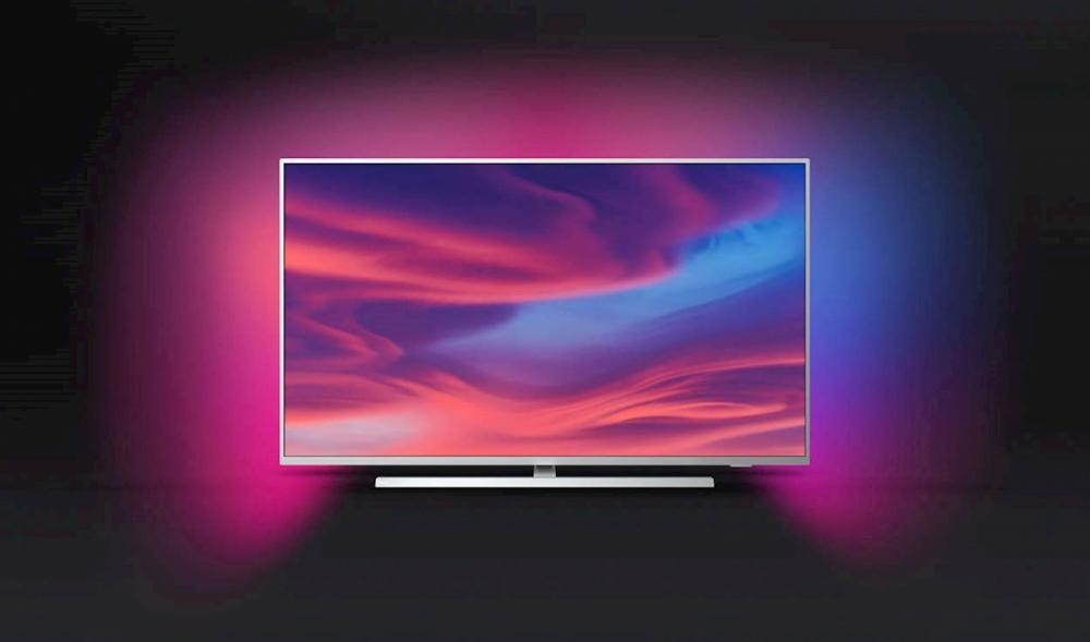 LED TV PHILIPS 55PUS7304