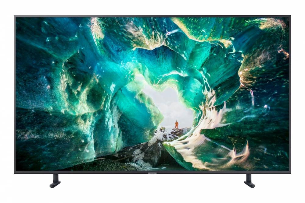 LED TV SAMSUNG 55RU8002