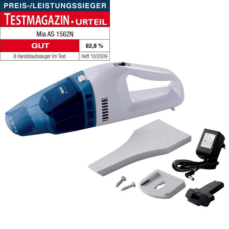 MIA Handy Pro AS 1562N ročni baterijski sesalnik