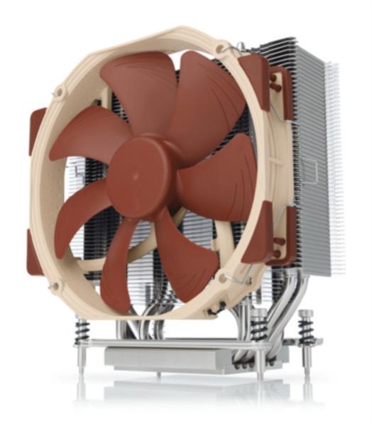 NOCTUA NH-U14S TR4-SP3, PWM hladilnik za desktop procesorje AMD TR4/SP3