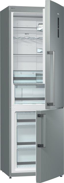 NRK6193TX Kombinirani hladilnik / zamrzovalnik