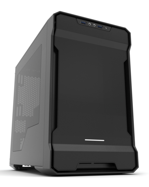 PHANTEKS ENTHOO EVOLV WINDOW USB3 ITX ohišje
