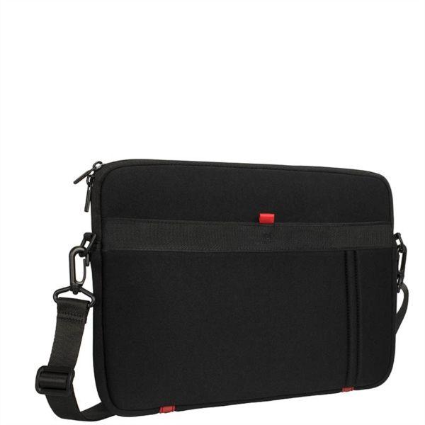 RivaCase črna torba za prenosnik 13.3