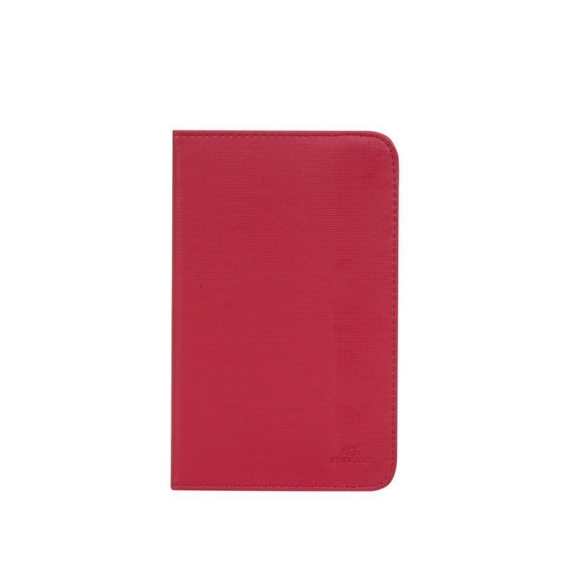 RivaCase stojalo z ovitkom za tablico 7'' rdeča