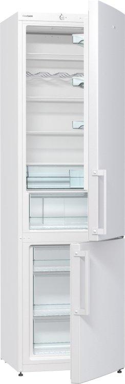 RK6202EW Kombinirani hladilnik / zamrzovalnik