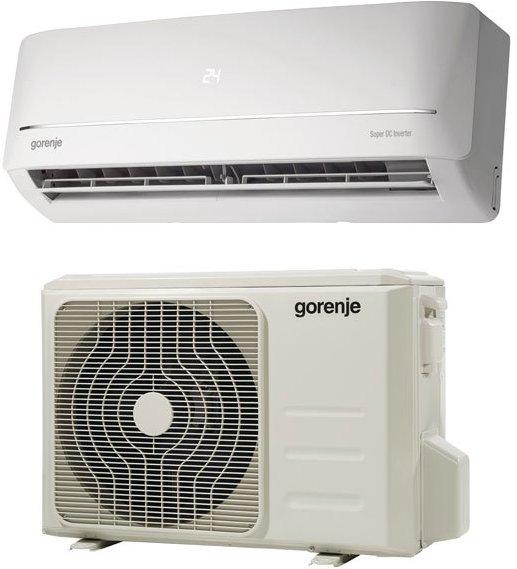 SET KLIMA PANDORA 35 Kombinacija klimatskih naprav
