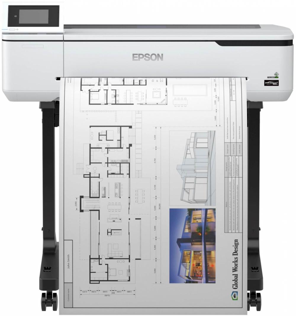 TISKALNIK EPSON SC-T3100