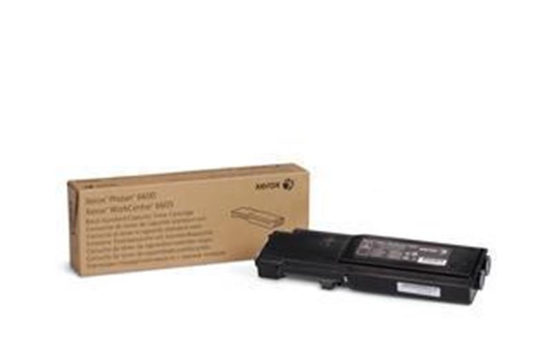 Toner cyan standardne kapacite za Phaser 6600 ali MFP6605 za 2.000 kopij