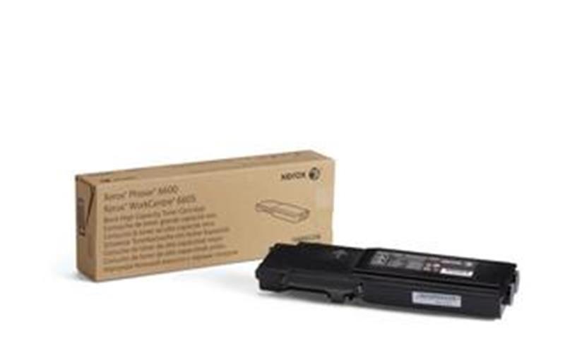 Toner cyan visoke kapacitete za Phaser 6600 ali MFP 6605 za 6.000 kopij