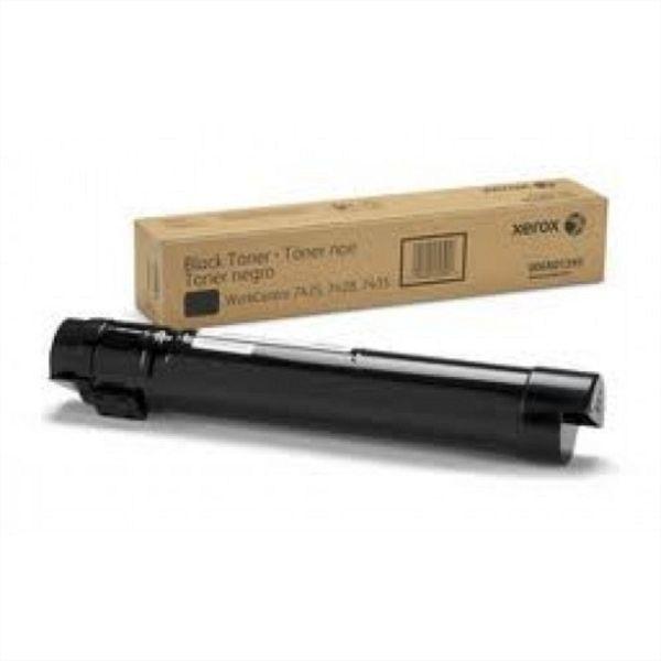 Xerox Black Toner 22k WC7120/7125/7220/7225