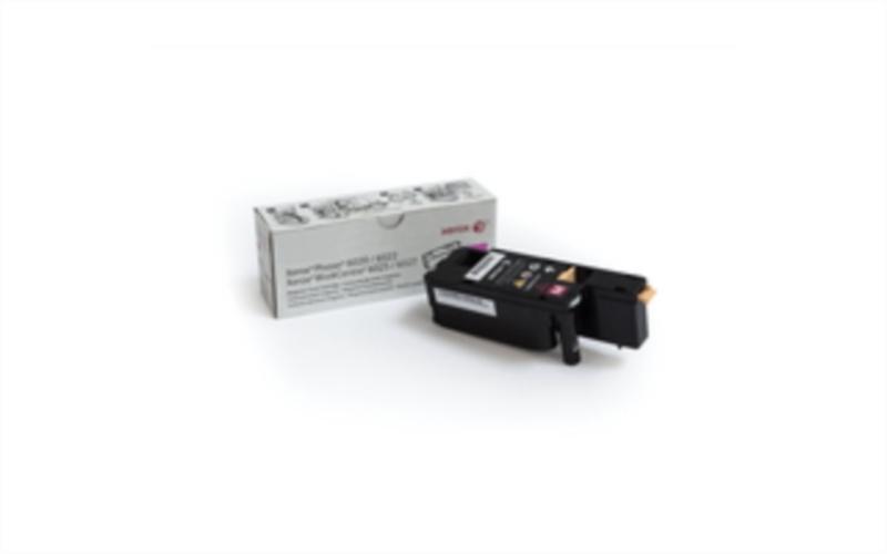 Xerox magenta toner za Phaser 6020/6022 in WorkCentre 6025/6027 za 1000 strani