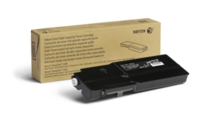 Xerox črn toner extra hi-cap C400/405, 10.5K