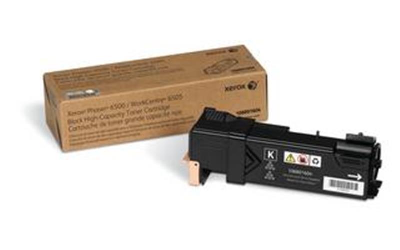 Xerox toner za Phaser 6500V/6505MFP ČRN ZA 3000 KOPIJ