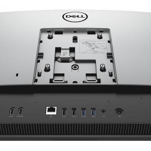 AIO DELL Inspiron 5477 i7-8700T/16GB/SSD 256GB/HDD 1TB/23,8''FHD IPS TCH/GTX1050 4GB/W10Pro