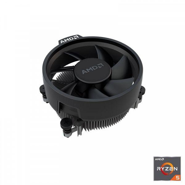 AMD Ryzen 5 3600 3,6/4,2GHz 32MB AM4 Wraith Stealth hladilnik BOX procesor