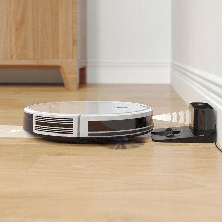 Anker RoboVac 11S robotski sesalnik bel
