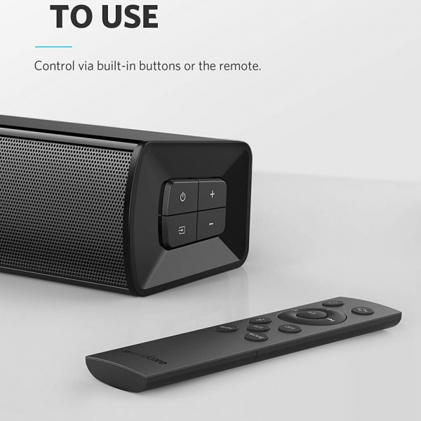 Anker Soundcore Infini Mini Soundbar Bluetooth zvočnik
