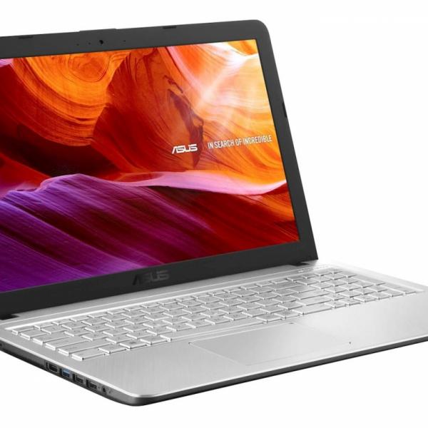 Asus Laptop X543UA-DM1758 i3-7020U/8GB/SSD 256GB/15,6''FHD/HD 620/Endless OS