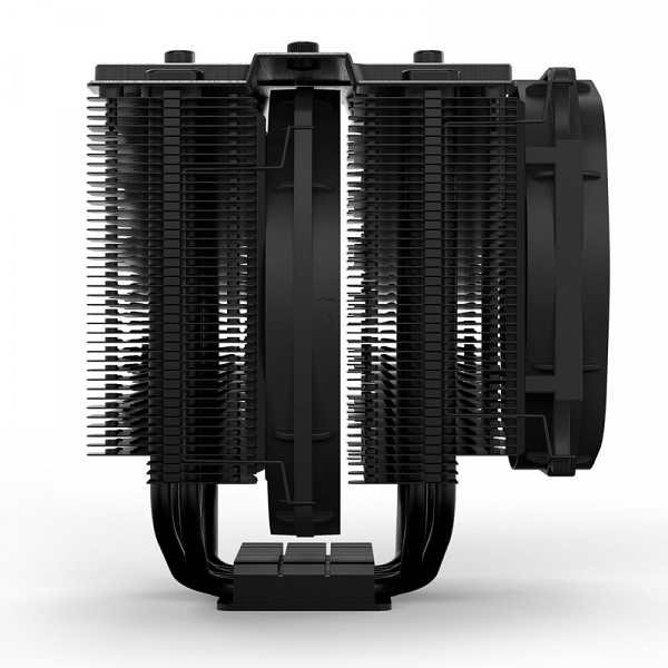 BE QUIET! DARK ROCK PRO TR4 250W TDP procesorski hladilnik