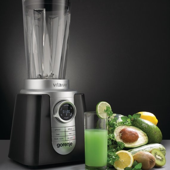 BPC2B Power blender