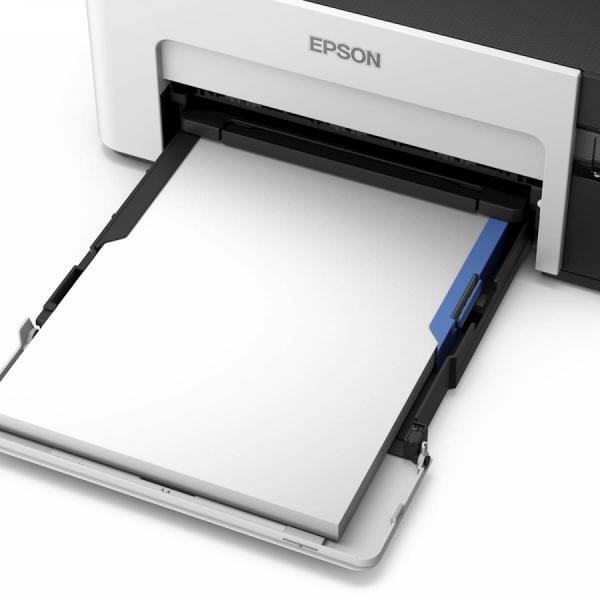 Brizgalni tiskalnik EPSON EcoTank ITS M1120 (na stekleničke)