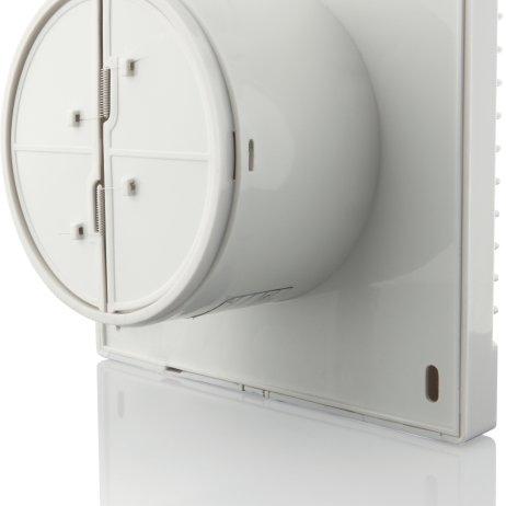 BVN100WS Ventilator