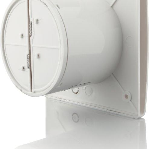 BVX100WTS Ventilator