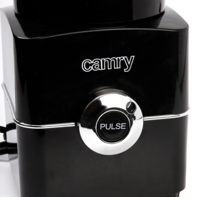 Camry blender 1,5l 500 W črn