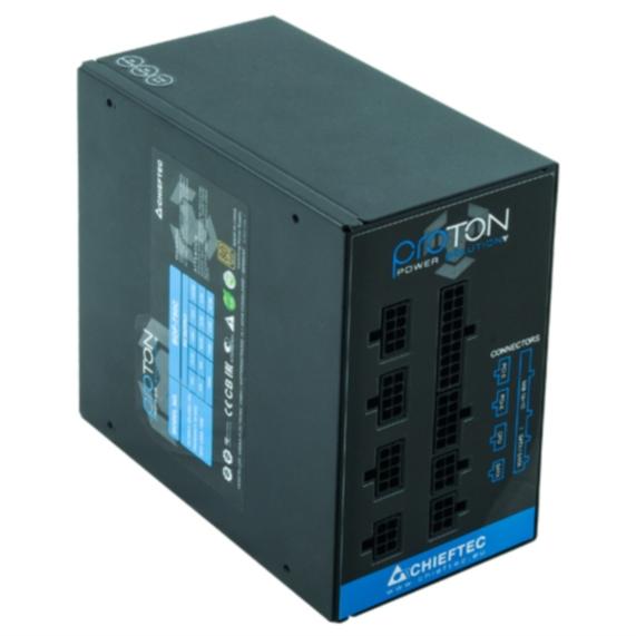 Chieftec Proton Series 750W ATX modularni napajalnik