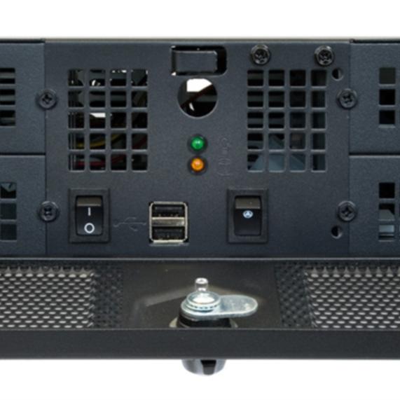Chieftec UNC-210HS-B 19