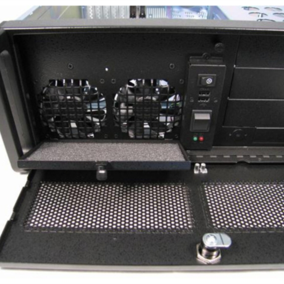 Chieftec UNC-410B-32R 19