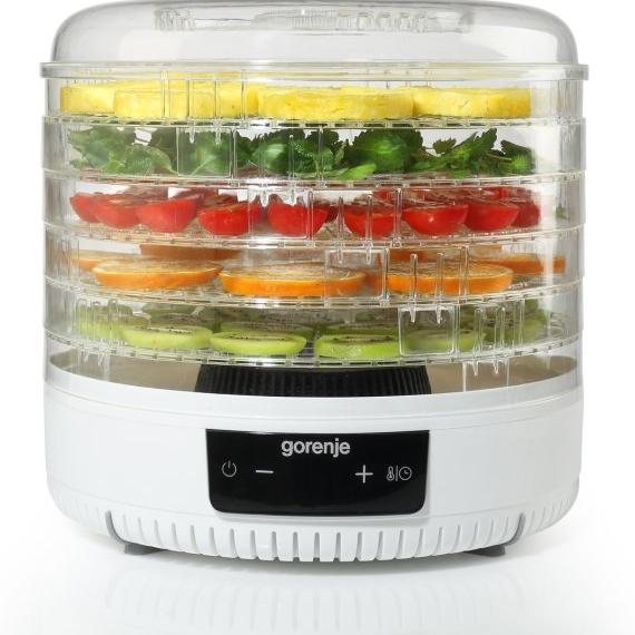FDK500GCW Sušilnik hrane