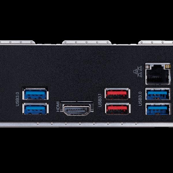 GIGABYTE Z390 GAMING SLI, DDR4, SATA3, USB3.1Gen2, HDMI, LGA1151 ATX