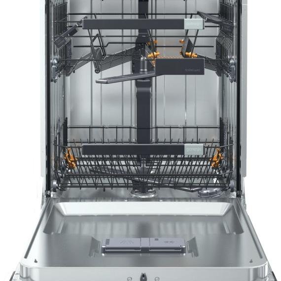 GV67260 Popolnoma vgradni pomivalni stroj