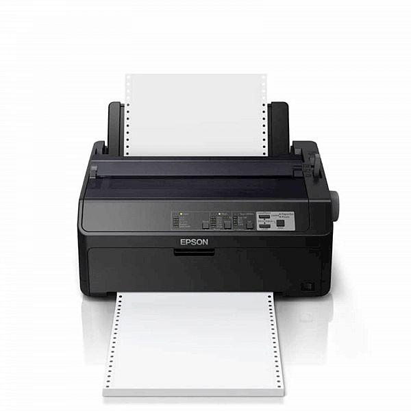 Iglični tiskalnik EPSON FX-890II